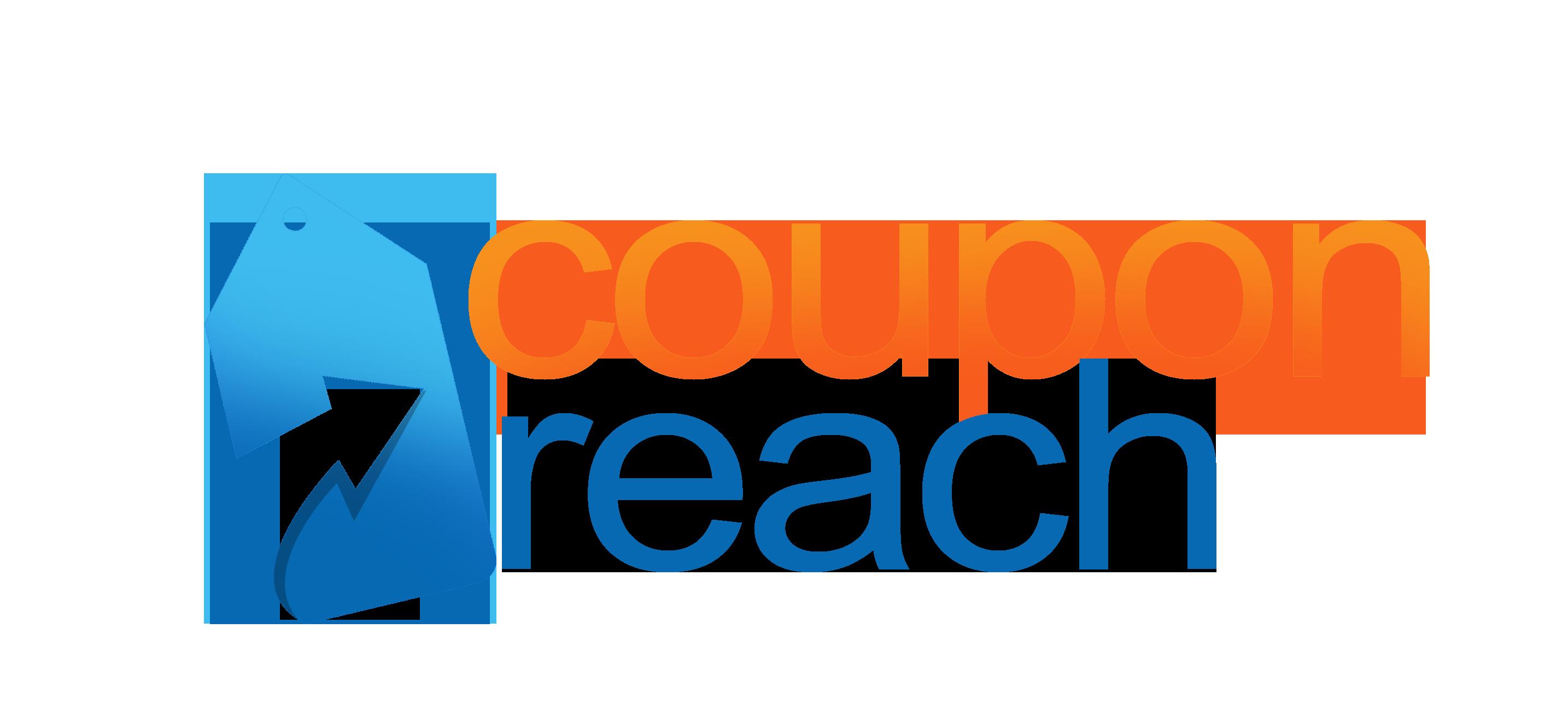 Coupon Reach Logo